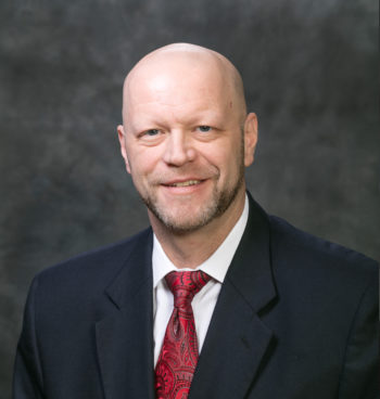 Kenneth Kearstan, DC